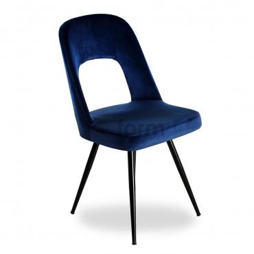 Venüs Kumaş Döşeme Salon Sandalye