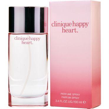 Clinique Happy Heart Sprey Kadın Parfüm 6ACJ/6ACH (3.4 FL. OZ. LIQ./100ml e)
