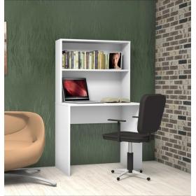 Kitaplıklı Bilgisayar Masası 44x80cm