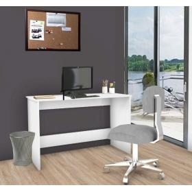 Ofis Çalışma Odası Masası 43x80cm