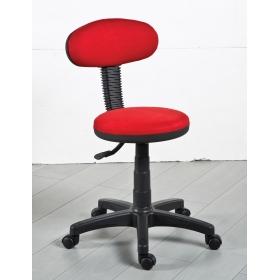 Amartisörlü Tekerli Çalışma Sandalyesi