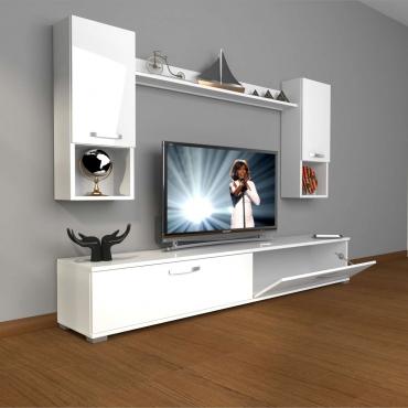 Dolaplı TV Ünitesi 180cm