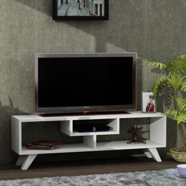 Ufak Oda İçin Televizyon Sehpası 110cm