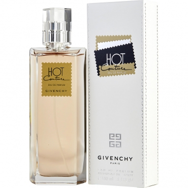 Givenchy Hot Couture Edp 100 Ml Kadın Parfüm