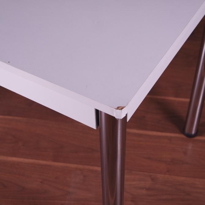 Outlet Yemek Mutfak Masası 130cm
