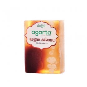 Agarta Argan El Yapımı Doğal Güzellik Sabunu 150 Gr