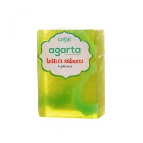 Agarta Bıttım El Yapımı Sağlıklı Saçlar Sabunu 150 Gr