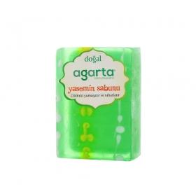 Agarta Yasemin Özlü Doğal El Yapımı Sabun 150 Gr