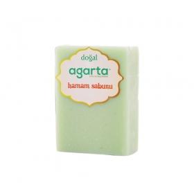 Agarta Hamam Doğal El Yapımı Sabun 150 Gr