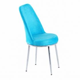 Tiviza Metal Ayaklı Taytüyü Döşeme Sandalye